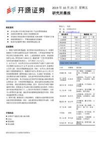 研究所晨报