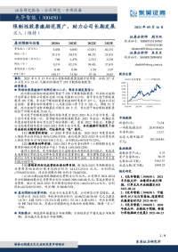 限制性股票激励范围广,助力公司长期发展